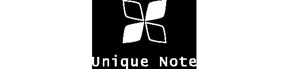 Unique Note